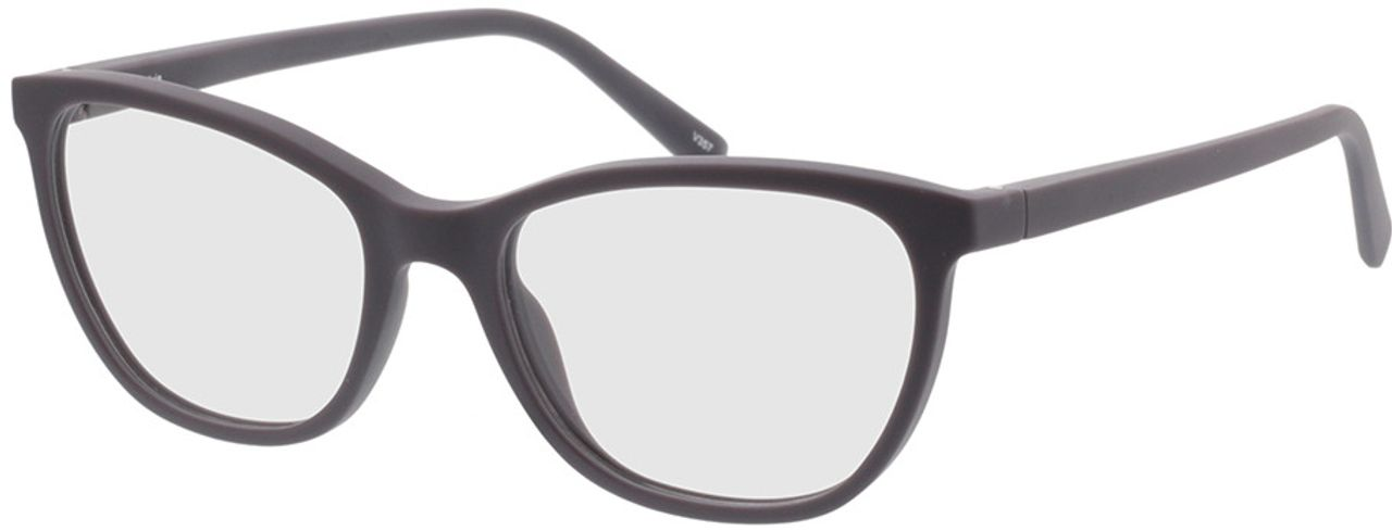 Picture of glasses model Salvia-flieder in angle 330