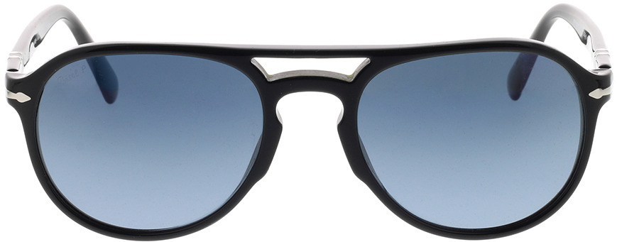 Picture of glasses model Persol PO3235S 95/S3 55-20 in angle 0