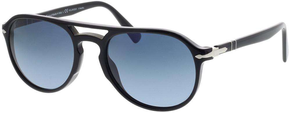 Picture of glasses model Persol PO3235S 95/S3 55-20