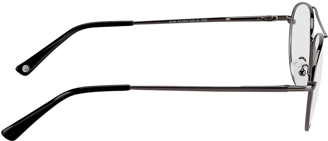 Picture of glasses model Glendale gun in angle 90