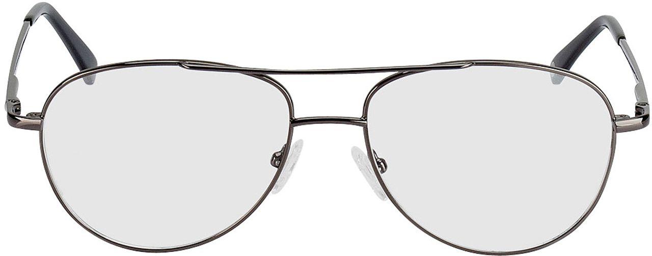 Picture of glasses model Glendale-gun in angle 0
