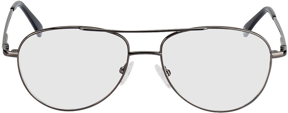 Picture of glasses model Glendale-anthrazit in angle 0
