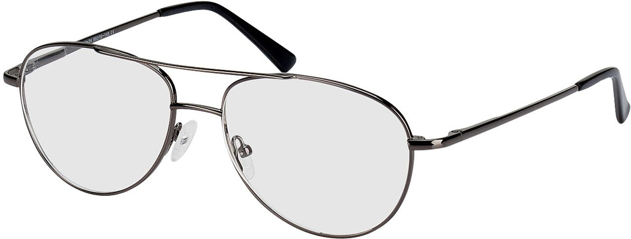 Picture of glasses model Glendale-anthrazit in angle 330