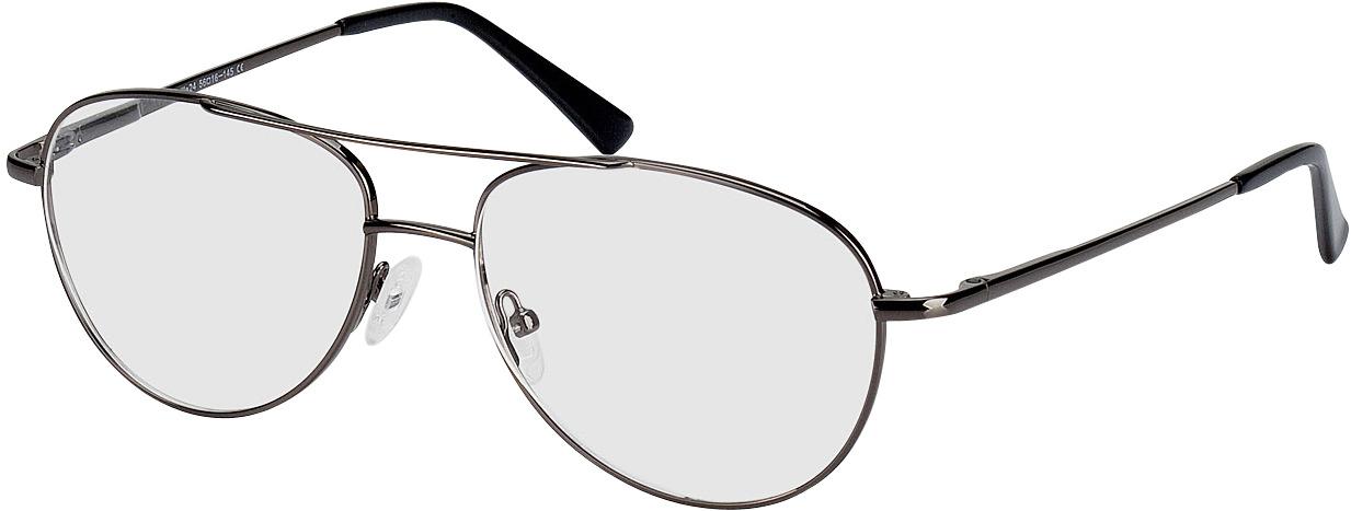 Picture of glasses model Glendale gun in angle 330