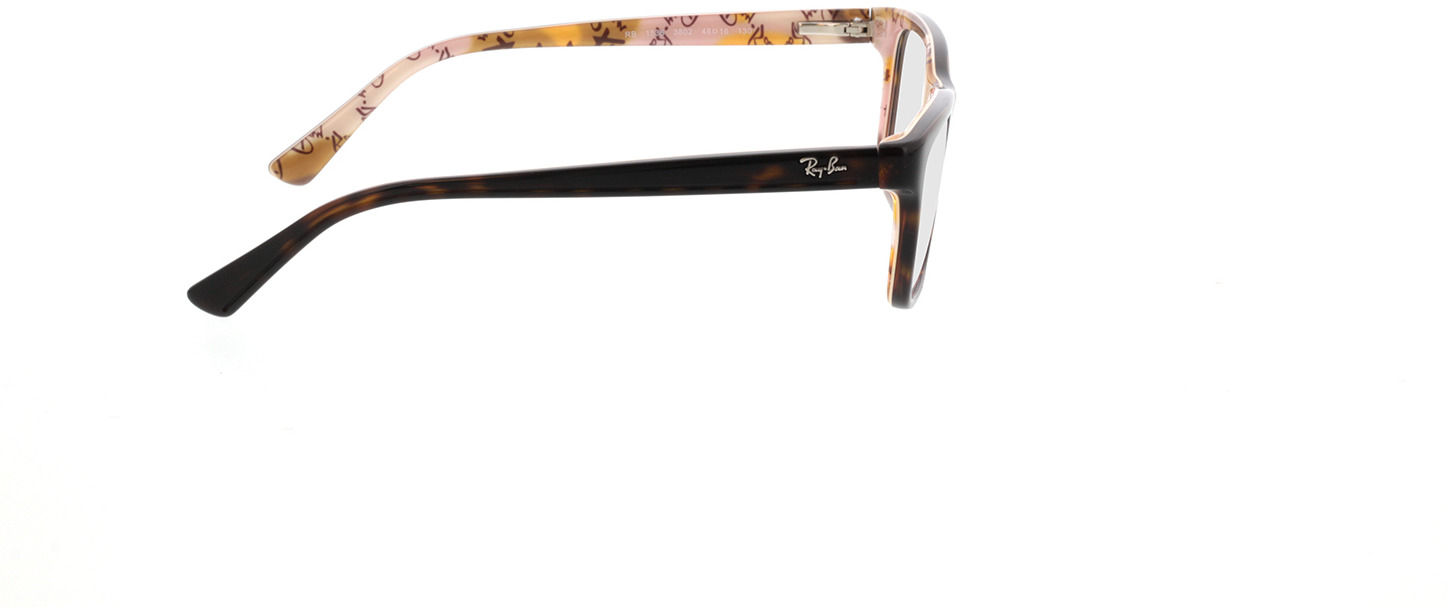 Picture of glasses model Ray-Ban Junior RY1536 3802 48-16 in angle 90