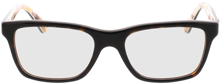 Picture of glasses model Ray-Ban Junior RY1536 3802 48-16 in angle 0