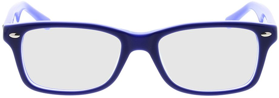 Picture of glasses model Ray-Ban Junior RY1531 3839 48-16 in angle 0