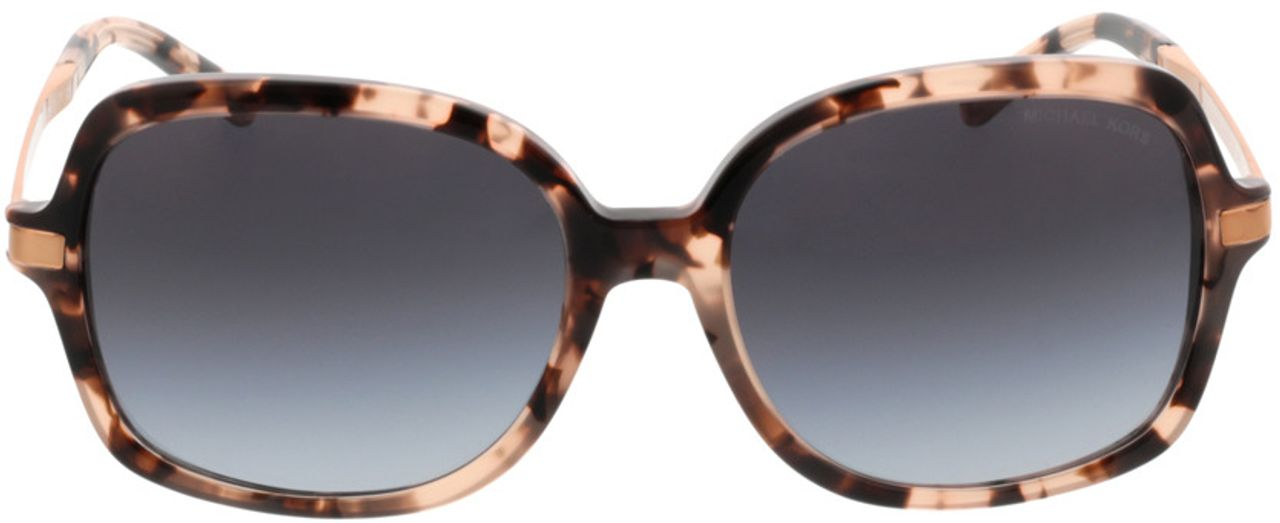 Picture of glasses model Michael Kors Adrianna Ii MK2024 316213 57-16 in angle 0