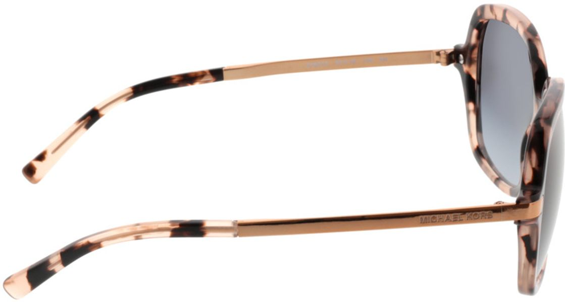 Picture of glasses model Michael Kors Adrianna Ii MK2024 316213 57-16 in angle 90