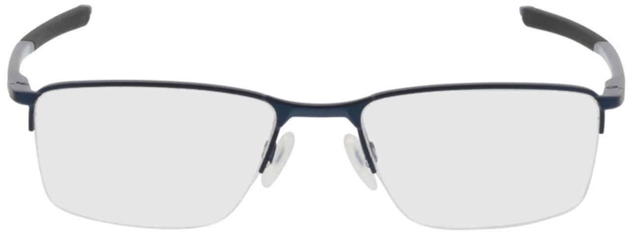 Picture of glasses model Oakley Socket 5.5 OX3218 03 52-18 in angle 0
