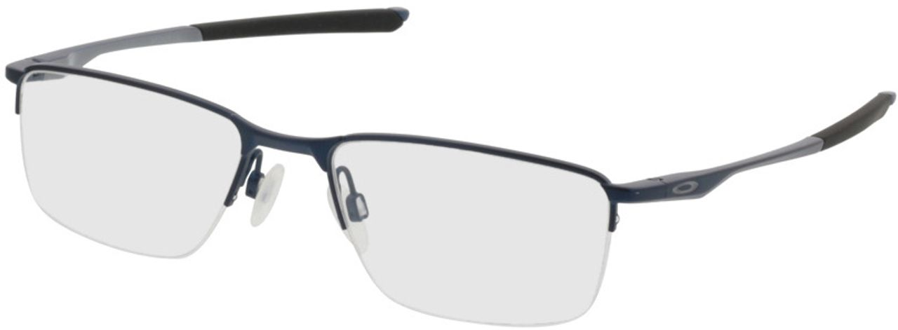 Picture of glasses model Oakley Socket 5.5 OX3218 03 52-18 in angle 330