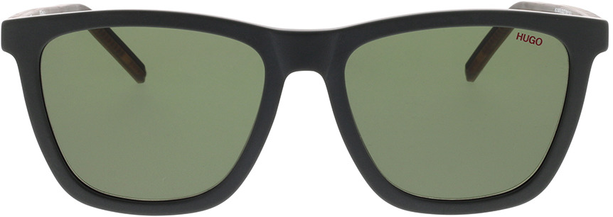 Picture of glasses model Hugo HG 1047/S 2QU 56-18 in angle 0