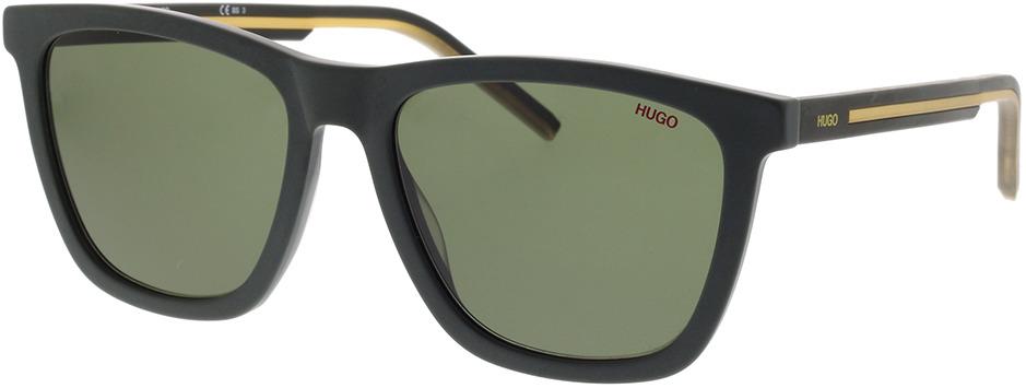 Picture of glasses model Hugo HG 1047/S 2QU 56-18