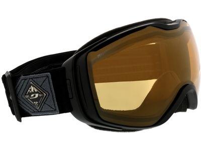 Brille Julbo Skibrille Universe schwarz XL