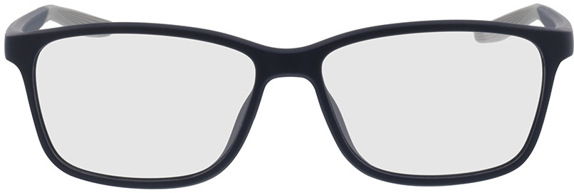 Picture of glasses model Nike NIKE 7118 413 55-14 in angle 0