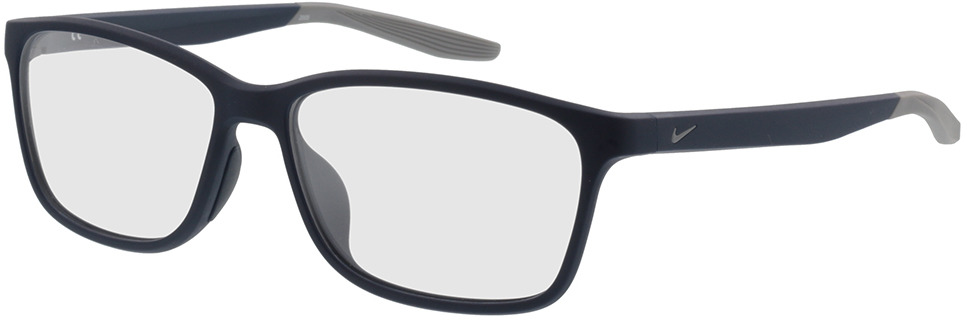 Picture of glasses model Nike NIKE 7118 413 55-14 in angle 330