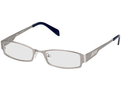 Brille Barletta-silber