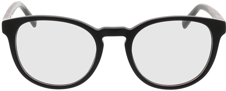 Picture of glasses model Timberland TB1579 002 49-19 in angle 0