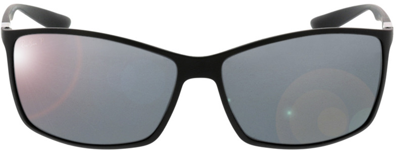 Picture of glasses model Ray-Ban Liteforce RB4179 601S82 62-13 in angle 0
