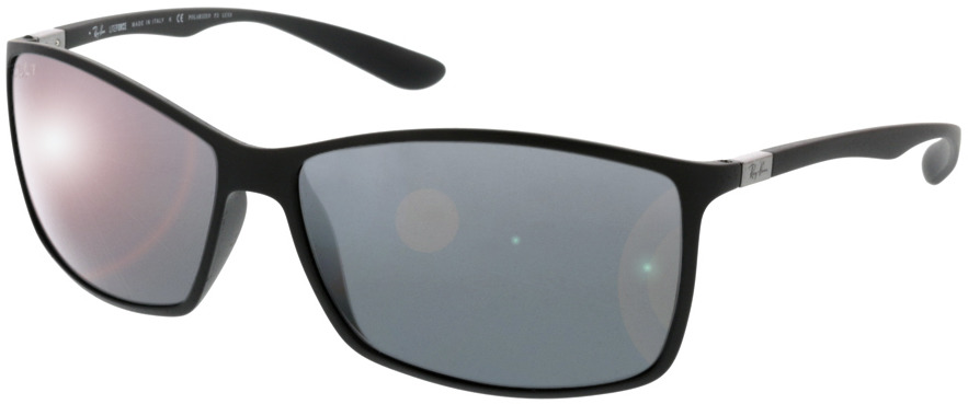 Picture of glasses model Ray-Ban Liteforce RB4179 601S82 62-13 in angle 330