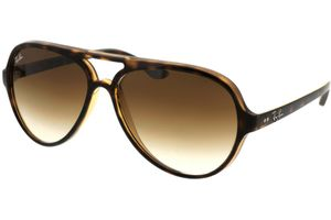 Ray-Ban CATS 5000 RB4125 710/51 59-13