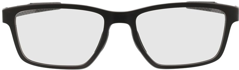 Picture of glasses model Oakley Metalink OX8153 01 55-17 in angle 0