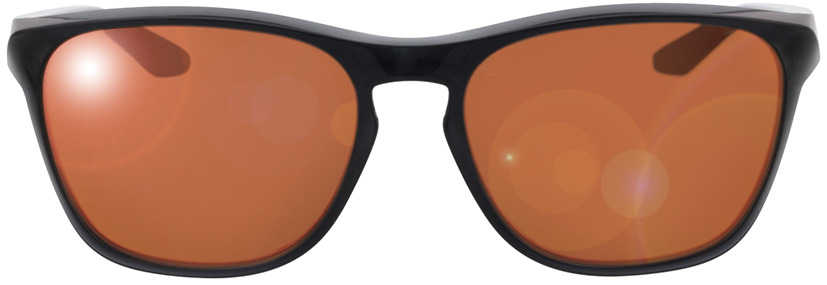 Picture of glasses model Oakley OO9479 947904 56-17 in angle 0