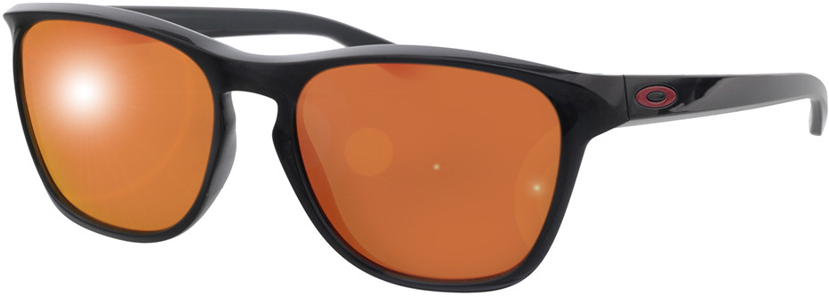 Picture of glasses model Oakley OO9479 947904 56-17 in angle 330