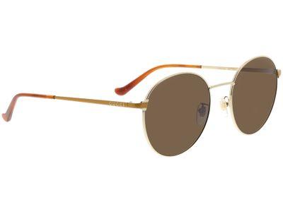 Brille Gucci GG0574SK-004 55-20