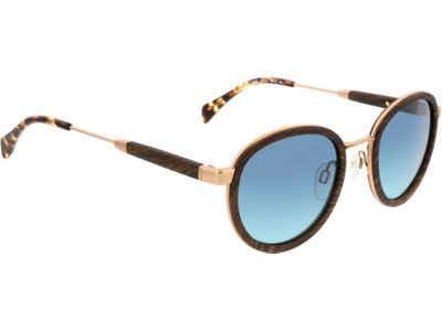 Brille Tommy Hilfiger TH 1307/S WQ1 50-22