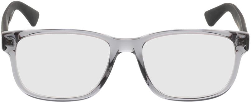 Picture of glasses model Gucci GG0011O-003 53-17 in angle 0