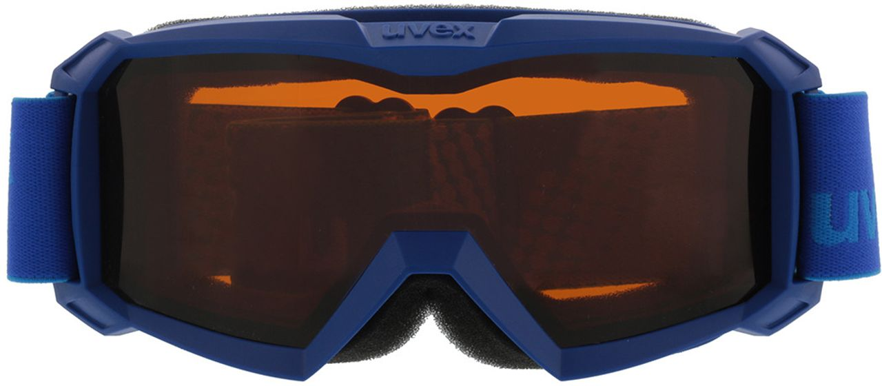 Picture of glasses model Uvex Skibrille Flizz LG blue in angle 0