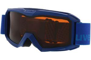 Skibrille Flizz LG blue