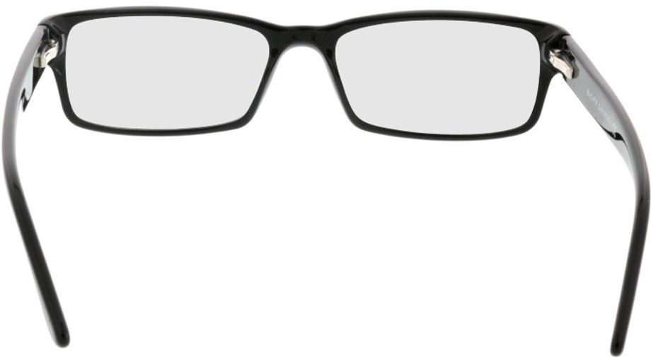 Picture of glasses model Polo PH2065 5001 54-16 in angle 180