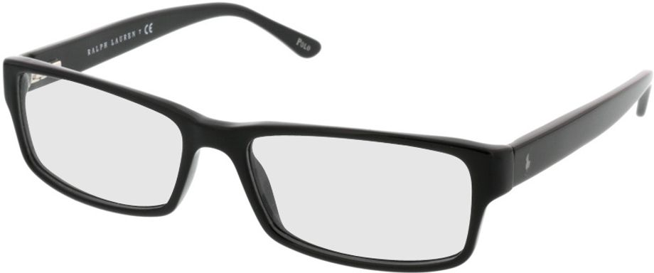 Picture of glasses model Polo PH2065 5001 54-16 in angle 330