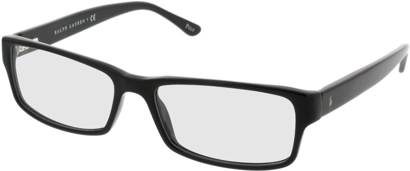 Picture of glasses model Ralph Lauren PH2065 5001 54 16 in angle 330