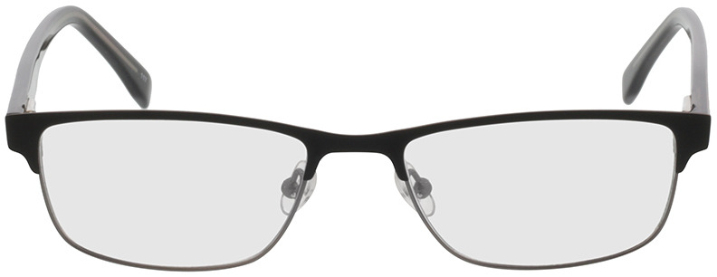 Picture of glasses model Lacoste L2217 001 52-17 in angle 0