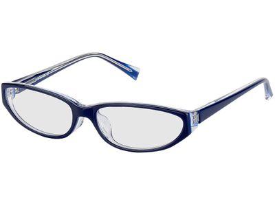 Brille Narbonne-dunkelblau