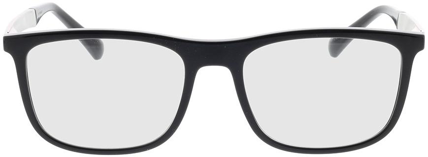 Picture of glasses model Emporio Armani EA3170 5001 55-18 in angle 0