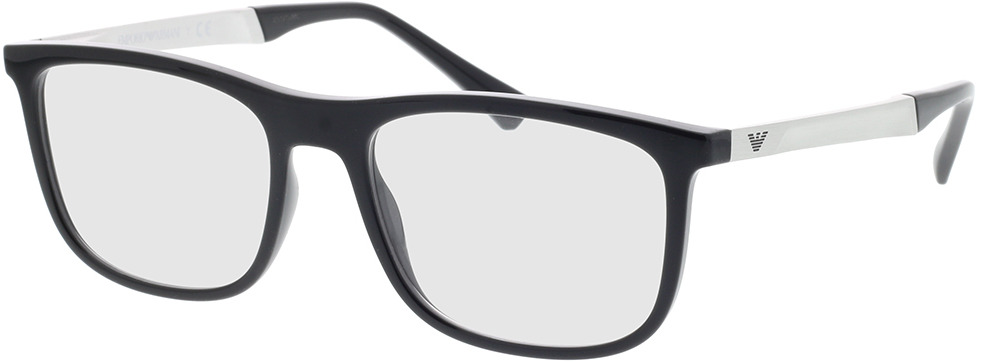 Picture of glasses model Emporio Armani EA3170 5001 55-18 in angle 330