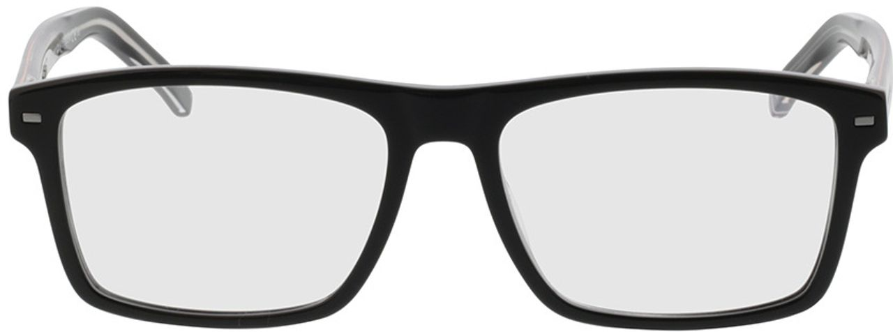 Picture of glasses model Tommy Hilfiger TH 1770 807 55-17 in angle 0