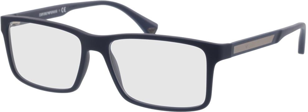 Picture of glasses model Emporio Armani EA3038 5754 56-16 in angle 330