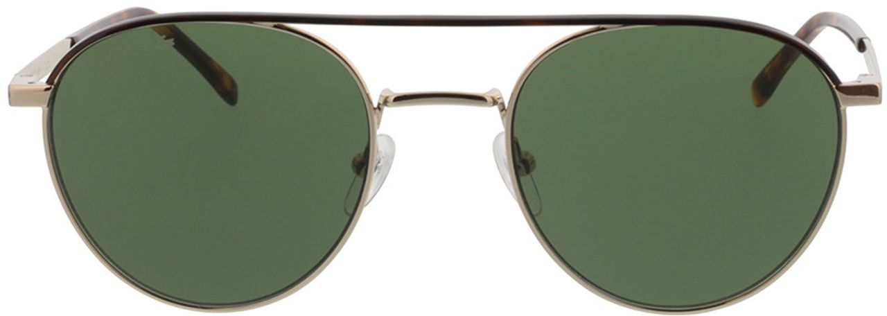 Picture of glasses model Lacoste L228S 714 52-21 in angle 0