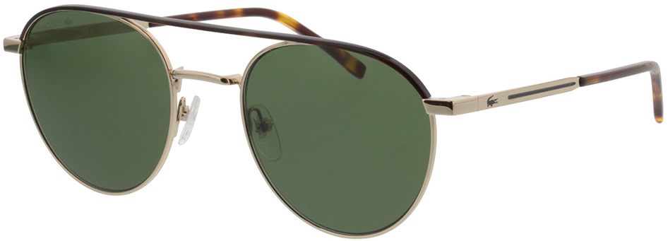 Picture of glasses model Lacoste L228S 714 52-21 in angle 330