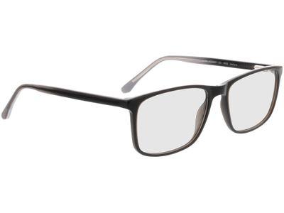 Brille Gotland-schwarz