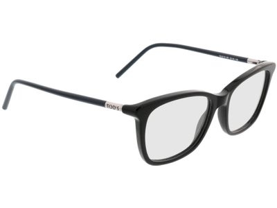 Brille Tod's TO5110-1 shiny black 51-16