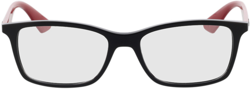 Picture of glasses model Ray-Ban RX7047 2475 54-17 in angle 0