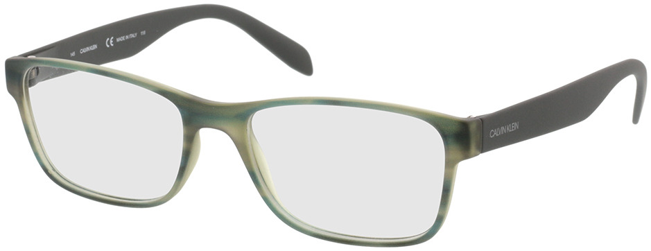 Picture of glasses model Calvin Klein CK5970 318 54-17 in angle 330
