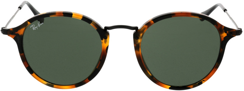 Picture of glasses model Ray-Ban RB2447 1157 49-21 in angle 0