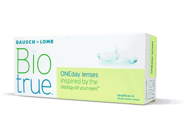 Biotrue Oneday 30er Box